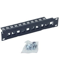 Triton 10? modulárny patch panel RAB-PP-X03