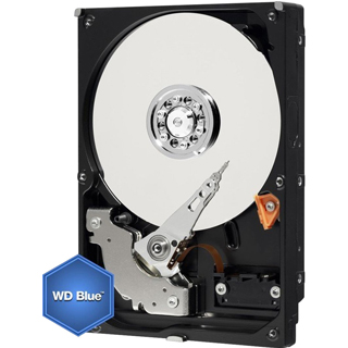 "WD BLUE 2TB/3,5""/64MB/26mm"