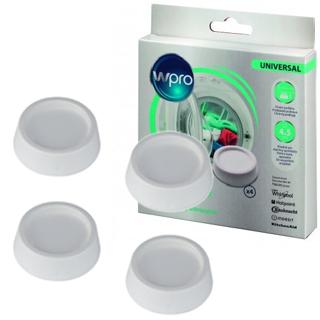 WPRO Tlmiace podložky pre práčku a sušičku SKA303