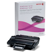Xerox Toner 106R01487 WorkCentre 3210/3220 4100str
