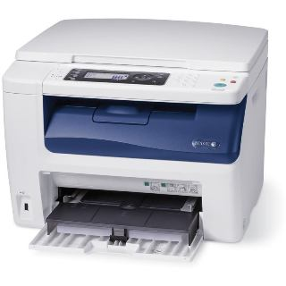 XEROX Multifunkcia WorkCenter 6025V_BI A4