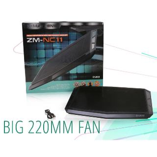 COOLER ZALMAN ZM-NC11